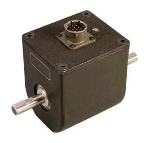 Digital Rotating Torque Sensor, Shaft to Shaft Configuration | TQ514