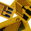 Transducer-Quality Strain Gauges