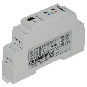 Belastningsmåler/transmitter for lastcelle | TXDIN1600S