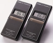 RTD Thermometer | Series 868 and 869