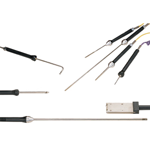 Handheld Thermocouple Sensors for Surface, Insertion and Air | 88000 Series
