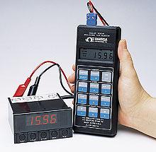 Proudový kalibrátor pro signály 0-21 mA | CL28MA