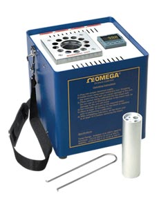 Portable Dry Block Calibrator | CL-355A