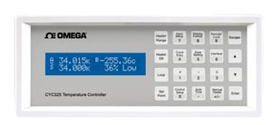 Cryogenic Temperature Controllers   CYC325