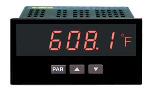 1/8 DIN Digital Panel Thermocouple Meters | DP63300-TC