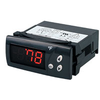 Temperature Meter with Alarm control | DP7000 Series