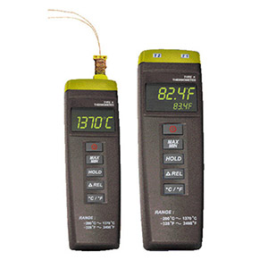 Mini Thermometer — Moderately Priced | HH308