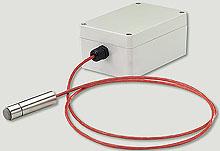 Transmitter til relativ fugtighed/temperatur ved høje temperaturer, med fjernprobe | HX15 Series