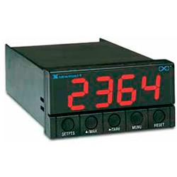 INFCP-B Series Process meter & controller | INFCP-B