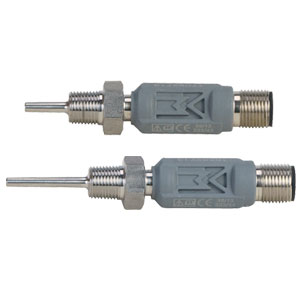 Compact and Programmable M12 RTD Temperature Transmitters | M12TXC