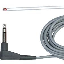 Tubular Glass Thermistor Sensors | ON-404-PP Tubular Glass Immersion Sensors