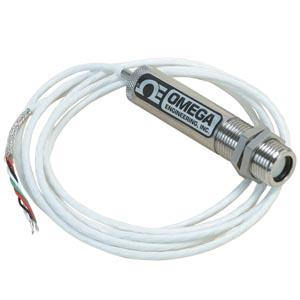Kontaktløs infrarød miniaturetemperatursensor/-transmitter til lav pris | OS136 Series