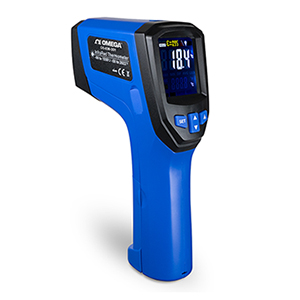Omega´s Industrial High Performance Infrared Pyrometer Series    OS836-Series