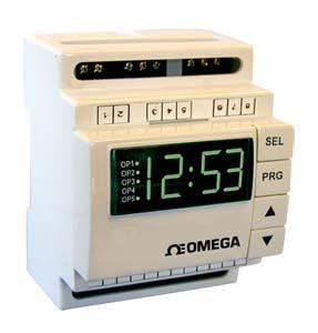 Temporisateur Programmable | PTC-16