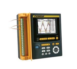 Compact Portable Data Logger | RDXL120 Series