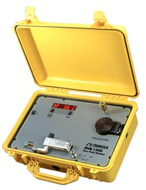 Portable Dew Point Monitor | RHB-1500 Series