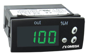 On/Off Relative Humidity Controller | RHCN-7000 Series