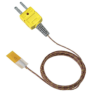 Surface Thermocouple probe | SA1XL Series