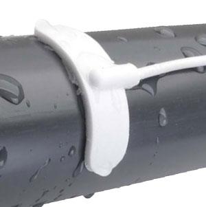 Water resistant surface temperature sensor | SA2C-RTD-IP67