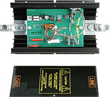 SCR Power Controllers for Electrical Heaters Control   Omega Enginering   SCR19 and SCR39 Series