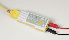 Termočlánkový konektor/převodník s analogovým výstupem | Série SMCJ