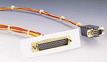 Flervejs termokoblerstik og -kontakter type D til lave priser | SM Series