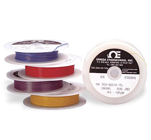 Fine Insulated Thermocouple Wire | TFIR,TFCH,TFCI,TFCC,TFCP,TFCY and TFAL