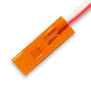 Thin Film Point Sensitive RTD Sensor   TFPS-Series