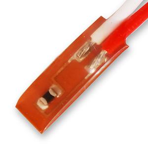Thin Film Point Sensitive Thermistor Sensor  | TFPS-Th-Series