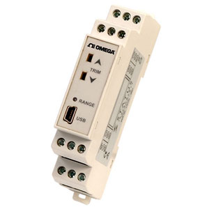 Temperature Signal conditioner | TXDIN1600 Series