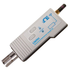 WiFi Temperature and Relative Humidity Transmitter | UWRH-2