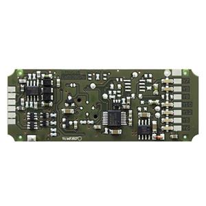 Eletrônica Para  Digitalização De Sensores - HBM | AD104