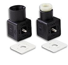 Conectores Tipo DIN | Série CX5300