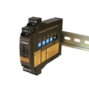 Condicionador de Sinal de Ponte/Strain Gage | Série DMD4059