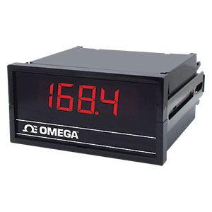 Low cost, DC Voltmeter | DP301AN