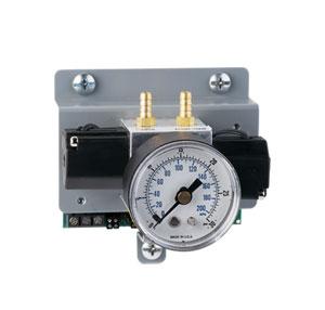 Current or voltage to pressure converter Converters | IP411