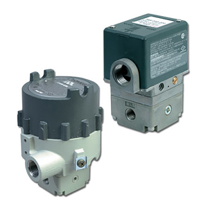 Heavy Duty Electropneumatic Converters | IP510, EP510, IP511, EP511 Series