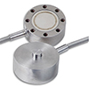 Célula de Carga em Miniatura de Aço Inoxidável com Pino Para