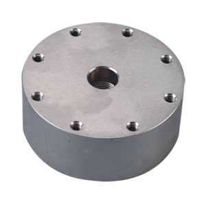 Tension Plates for LC402/LC412 Series Load Cells, 17-4 pH Stainless Steel | LC412-TP
