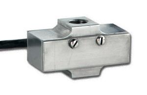 Célula de Carga de Baixo Perfil para Tensão | Série LC703/LCM703