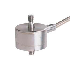 Célula de Carga em Subminiatura para Tensão e Compressão | Série LCFD/LCMFD