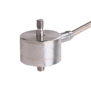 Células de Carga Subminiatura de Tensão ou Compressão de Alta Exatidão  modelos: Métrico e Imperial | Série LCFD/LCMFD