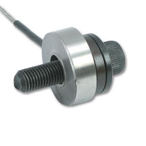 Arruelas de Carga para Medição de Forças de Compressão com Parafuso Modelo Métrico 0-50 kgF to 0-10,000 kgF | Série LCWD/LCMWD