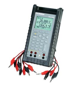 Multifunction Calibrator Portable, High Accuracy | PCL1200