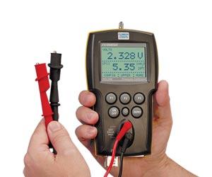 Pressure Calibrator Handheld | PCL340 Series