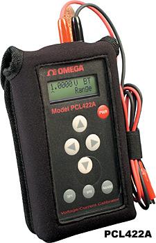 Calibradores de Processo Robustos e Portáteis | PCL401