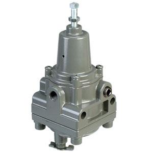 Instrument Air Filter Regulators | PRG300 Series