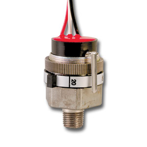Economical Pressure and Vacuum Switches | PSW-620/PSW-630 Series