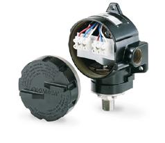 Industrial Switches, Pressure/Vacuum Ranges   PSW790