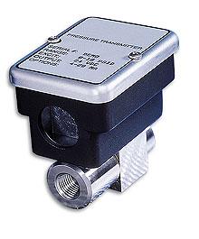 Transdutor de Pressão de Baixo Diferencial Úmido/Úmido | Série PX2300